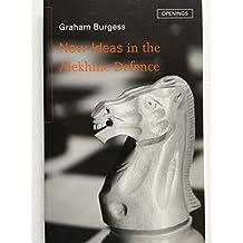 New Ideas in the Alekhine Defense