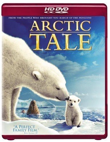 Arctic Tale [HD DVD] by Queen Latifah