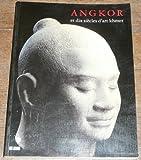 Angkor et dix siècles d'art khmer : [exposition], Galeries nationales du Grand Palais, Paris, 31 janvier-26 mai 1997, National gallery of art, Washington, 29 juin-28 septembre 1997