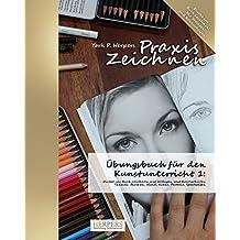 Suchergebnis Auf Amazon De Fur Portrait Zeichnen Lernen Schule