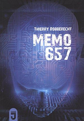 Memo 657 par Thierry Robberecht