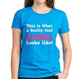 Best Really Awesome Shirts Grandma T-shirts - CafePress Really Cool Grandma Looks Like! Wom Review