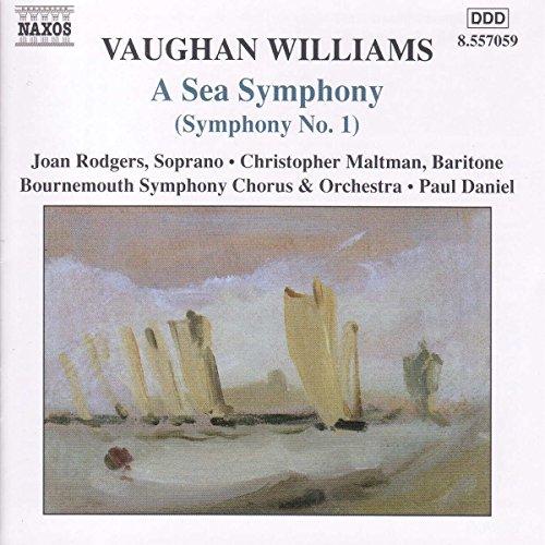 A Sea Symphony...