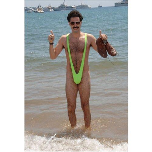 Mankini Oficial Borat