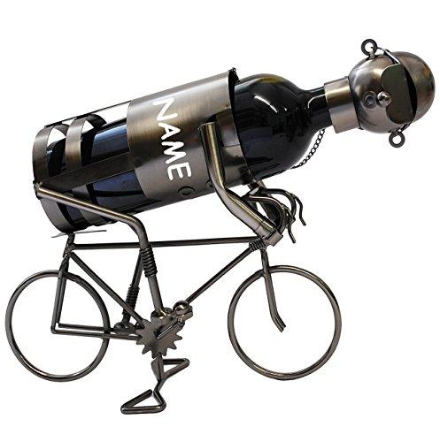 Unbekannt Flaschenhalter / Flaschenständer -  Fahrrad / Radfahrer  - aus Metall - inc..