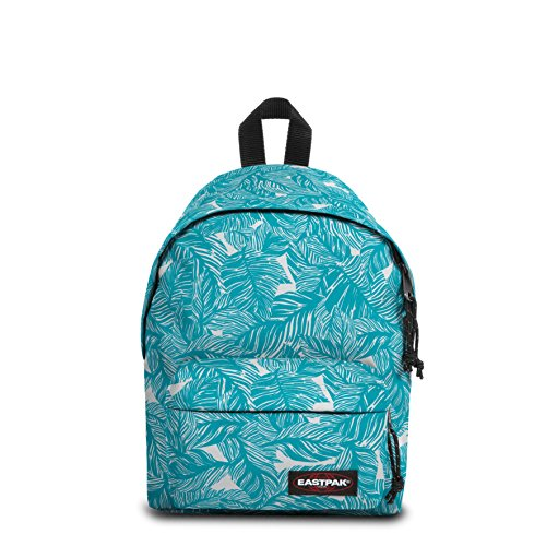 Eastpak ORBIT Zainetto per bambini, 34 cm, 10 liters, Turchese (Brize Surf)