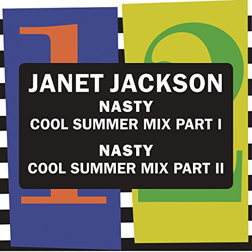 Nasty Cool Summer Mix Part 1 and II