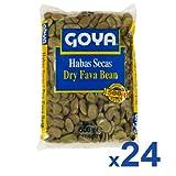 Goya Habas Secas - Paquete de 24 unidades