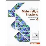 Matematica in azione. Tomo F:Geometria. Con espansione online. Per la Scuola media