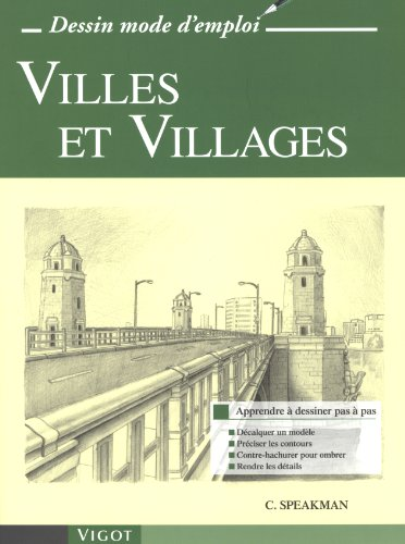 Villes et Villages par Christopher Speakman