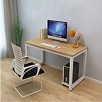 Wunderbar Dripex Officetisch PC Tisch Arbeitstisch Bürotisch Schreibtisch 115x60x74  Cm Computertisch Büro Tisch (Ulme Farbe