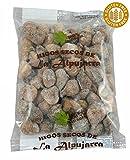 Getrocknete Feigen aus Spanien - 100% natürlich - Sonnengetrocknet - handverlesen - Superfood - Glutenfrei und Vegan - 500g Packung