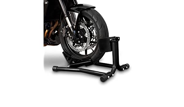 Motorcycle Wheel Chock Stand For Harley Davidson XL Sportster 1200 Custom
