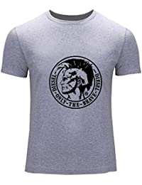 Versace Logo Printing For Men's T-shirt Tee Outlet