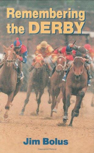 Remembering the Derby por Jim Bolus