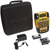 DYMO RHINO 4200 Kit - Impresora de etiquetas (Transferencia térmica, 130 mm, 175 mm, 58 mm, 88 mm, 156 mm)