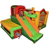 Avyna Gonfiabile Fun Palace Big 9-1