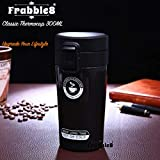 Best Travel Thermos - Frabble8 Double Wall 300ML Vacuum Insulated Travel Stainless Review