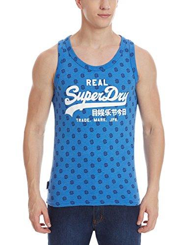 Superdry Men's Cotton Vest