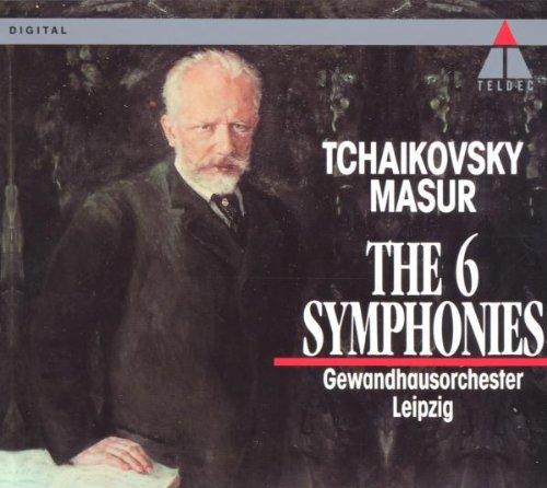 Les 6 Symphonies [Import anglais]