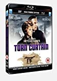 Torn Curtain (Dual Format) [Blu-ray]
