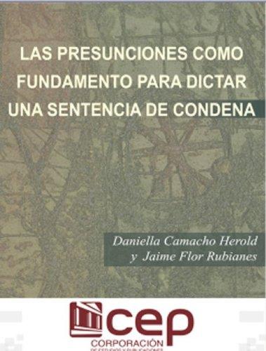 Las presunciones por Daniella Camacho Herold