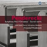 Penderecki: Symphony No.2, Te Deum & Magnificat
