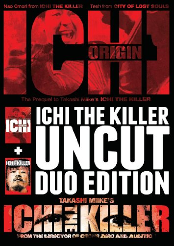 Ichi The Killer Duo Edition (2pc) [DVD] [Region 1] [NTSC] [US Import]