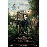 Miss Peregrine et les enfants particuliers - : Dans les coulisses de Miss Peregrine et les enfants particuliers