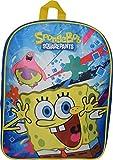 Nickelodeon Bob l'Eponge 38,1cm Sac d'école Sac à Dos