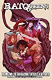 Image de Rat Queens Vol. 2: Far Reaching Tentacles of N'rygoth