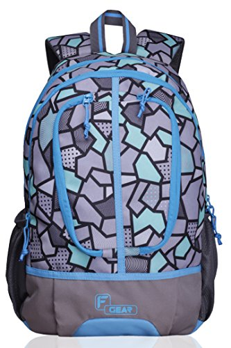 F Gear Dropsy 3D 21 Liters Casual Backpack
