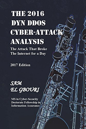 The 2016 Dyn Ddos Cyber Attack Analysis: The Attack That Broke the Internet for a Day