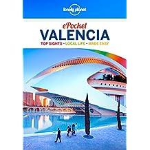 Lonely Planet Pocket Valencia