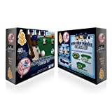 oyo New York Yankees Spielfiguren Baseball Starter Set 40 Teile
