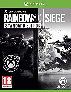 Rainbow Six : siege (B00KW1GHFY) | Amazon price tracker / tracking, Amazon price history charts, Amazon price watches, Amazon price drop alerts