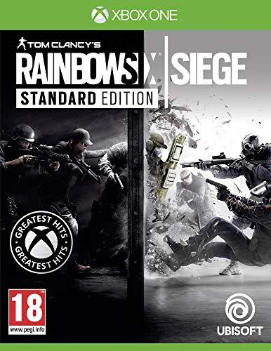 Rainbow Six : siege