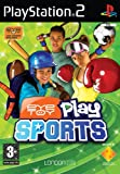 Cheapest EyeToy Play: Sports (Solus) on PlayStation 2