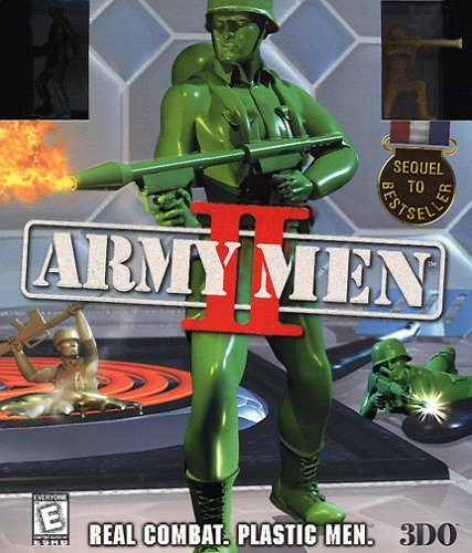 army-men-2-pc-by-the-3do-company