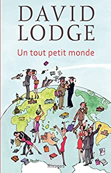 Un tout petit monde par [Lodge, David]