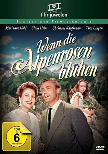 Bild von Wenn die Alpenrosen blühen (... blühn) - Filmjuwelen