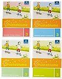 Pusteblume. Die Werkstatt-Sammlung. Paket: Ausgabe 2016