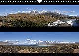 Im Nationalpark Torres del Paine (Chile) (Wandkalender 2020 DIN A4 quer): Torres del Paine - einer der bekanntesten Nationalparks in Chile, um die ... (Monatskalender, 14 Seiten ) (CALVENDO Natur) -