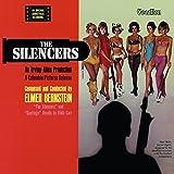 Elmer Bernstein - The Silencers - Orginal Film Soundtrack
