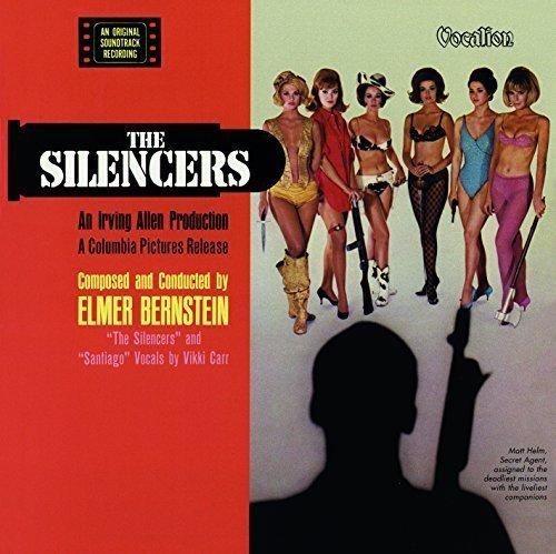 elmer-bernstein-the-silencers-orginal-film-soundtrack