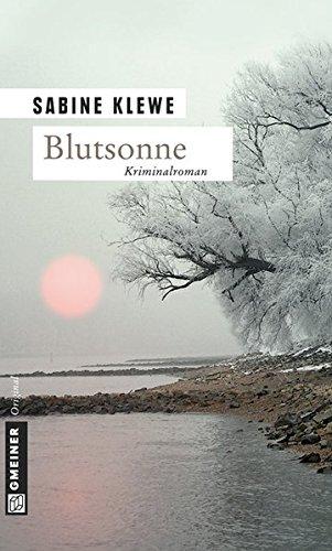 Image of Blutsonne. Der vierte Fall für Katrin Sandmann