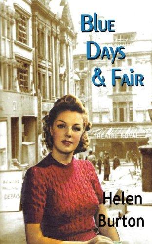 Blue Days & Fair Cover Image