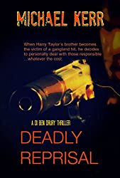 Deadly Reprisal (English Edition)