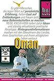 Oman (Reise Know-How)