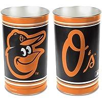 WinCraft Baltimore Orioles Baseball MLB Papierkorb